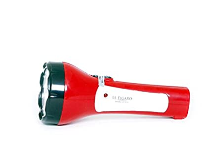 Le-Figaro LE-9133 LED Torch Emergency Light