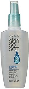 Avon 4 Pack Skin So Soft 5oz. Spray B…