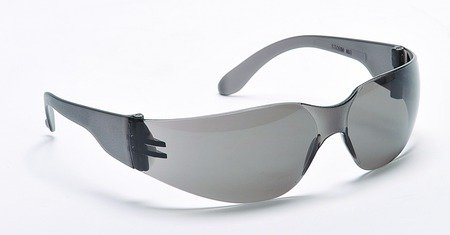 Storm Safety Glasses Gray Lens Case Pack 300