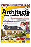 Architecte et construction 3D - Conception, décoration et rénovation...