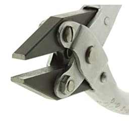 HTH-PL344 - Flat Nose Parallel Pliers 125mm