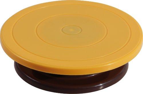Pedrini piatto rotante decora torte dolci cake design - Utensili da cucina per dolci ...