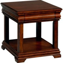 Image of END TABLE -- BROYHILL 3407-002 (B005LWQVQ4)
