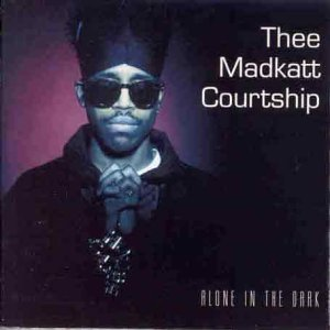 Thee Madkatt Courtship-Alone In The Dark-(EDEL0090622DDX)-CD-FLAC-1995-dL Download