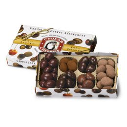 Chukar Cherries Chocolate Cherry Assortment
