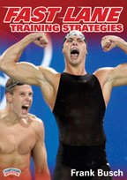 Frank Busch: Fast Lane Training Strategies (DVD)