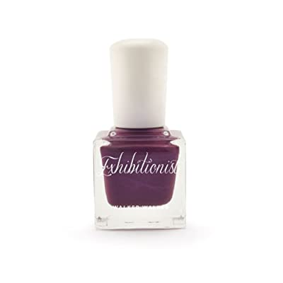 Exhibitionist Nail Lacquer - Exotica