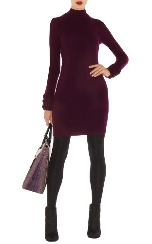 Essential Sweater Knit Dress