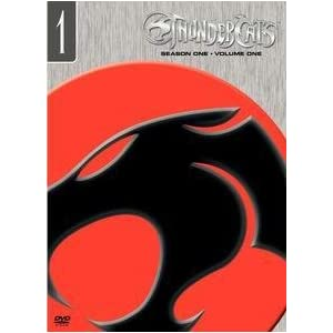 Thundercats Season  on Amazon Com  Thundercats  Season One  Volume One  Disc 1 2   Larry
