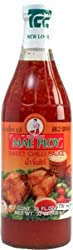 Sweet Chili Sauce - 25 oz
