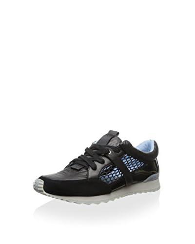 L.A.M.B. Women's Lowtop Sneaker