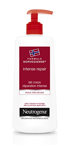 Neutrogena Intense Repair 400ml Intense corpo pompa della lozione