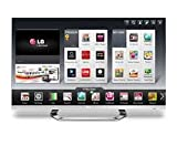 LG 47LM670T LED HD 1080p 3D Smart TV, 47 Inch with Freeview HD