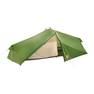 VAUDE Power Tokee UL green