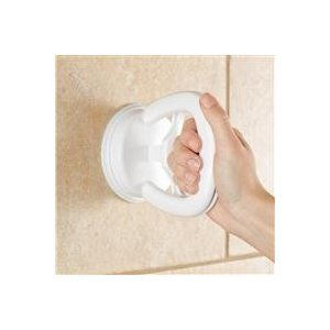 Rose Traveler Safe-er-Grip Bathtub Shower Assist Handle