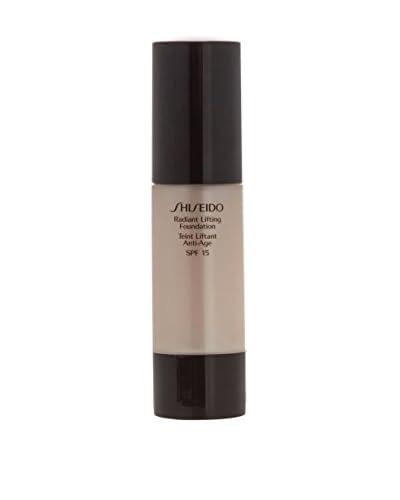 Shiseido Base De Maquillaje Líquido Radiant Lifting SPF 15 I60 30 ml
