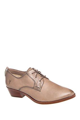 Reese Low Heel Oxford