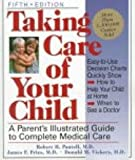 TALKING CARE OF YOUR CHILD