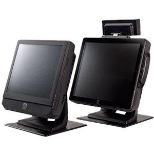 Elotouch 15B2 E446295 38,1 cm (15 Zoll) Touchcomputer (Intel Atom D510, 1,6GHz, 1GB RAM, 160GB HDD, Intel GMA 3150, Win XP Pro)