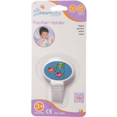 Dreambaby Pacifier Holder