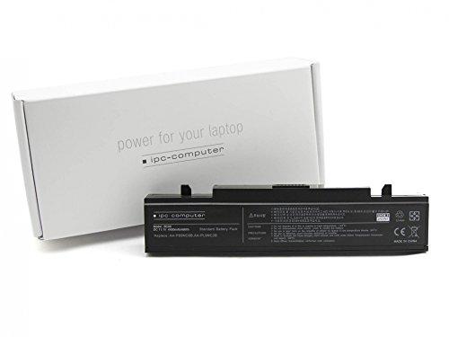 Batterie pour Samsung RC720 Serie