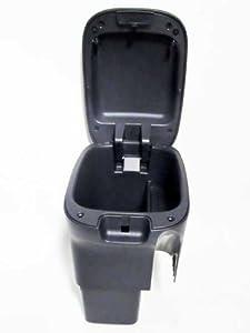Genuine Kia Accessories U8160-2K002 Center Console for Select Soul Models