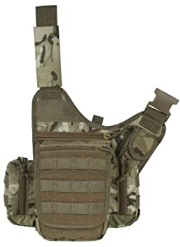 Voodoo Tactical Ergo Shoulder Bag 88