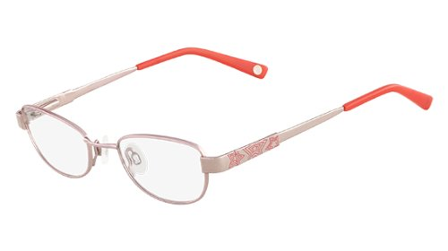 FLEXON Eyeglasses KIDS GALAXY 690 Pink 46MM