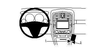 brodit-proclip-kit-de-coche-para-cadillac-srx-07-09-angulo-de-montaje