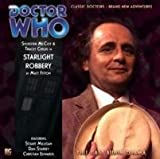 img - for Starlight Robbery (Doctor Who) book / textbook / text book