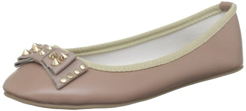 Kg Women's Lareina Nude Ballet 3583253979 7 UK