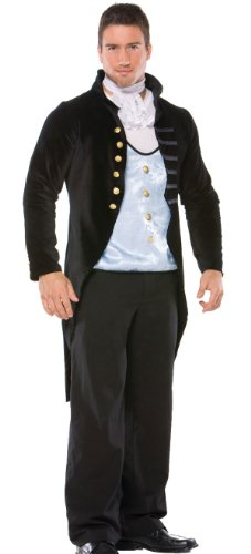 Victorian Man Adult Costume