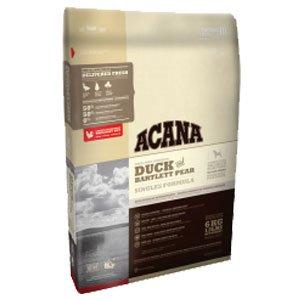 Acana Duck & Bartlett Pear Dry Dog Food 13.2lb