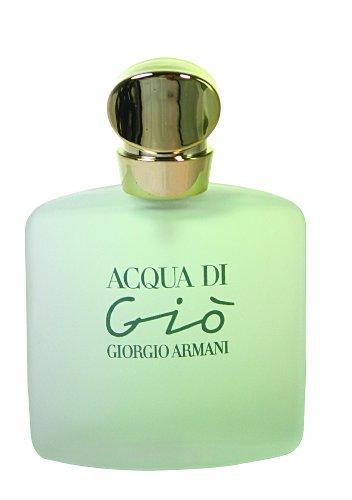 Imagen de Acqua Di Gio de Giorgio Armani para las mujeres. Eau De Toilette Spray 3,4 onzas
