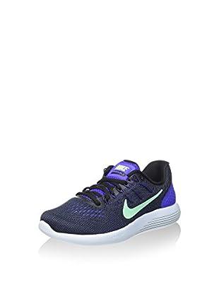 Nike Zapatillas Wmns Lunarglide 8 (Azul Oscuro)
