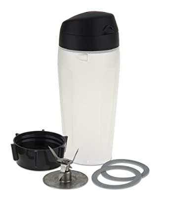 Oster Blender Blend-N-Go Smoothie Kit
