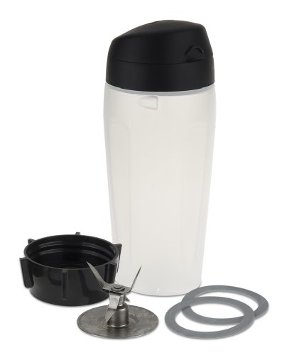 Learn More About Oster 6026 Blend-N- Go Cup