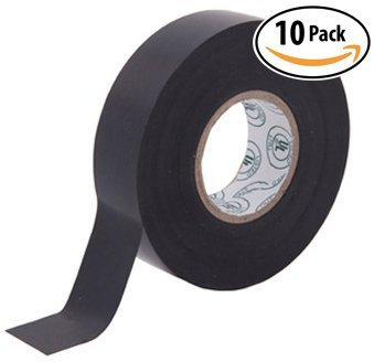 nova-supply-professional-grade-black-electrical-tape-10-pack-3-4-in-x-60-ft-made-of-flame-retardant-