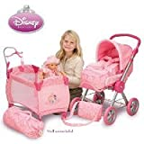Baby doll stroller and play yard dream set explore similar items