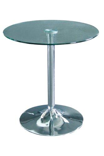 Glastisch-Tisch-Rund-Bistrotisch-M-80408156