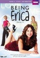 Being Erica: Season 3 [Region 2] (Being Erica Season 2 compare prices)