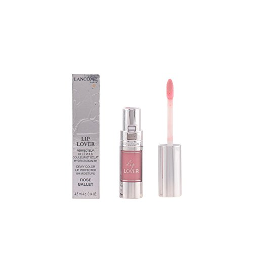 Lancome Lip Lover Gloss 313 Rose Ballet