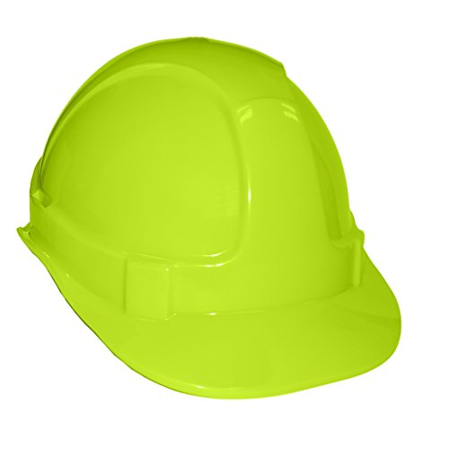 ArcOne-HH-CV-LGR-Lime-Green-Hard-Hat-with-Ratchet-Suspension
