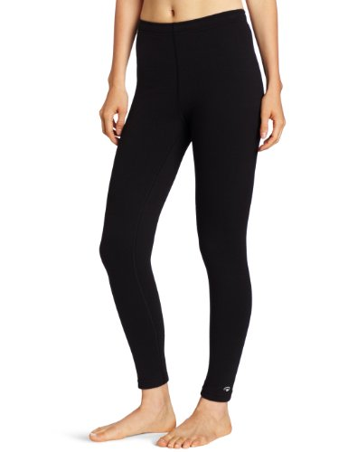 Duofold Women's Heavy Weight Double Layer Thermal Leggings Reviews