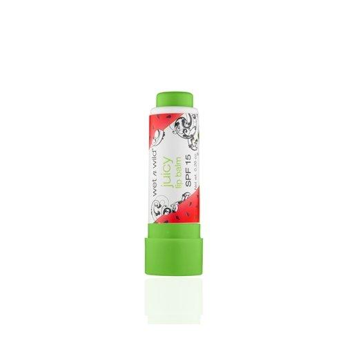 ウェットアンドワイルド Juicy Lip Balm SPF 15 Watermelon