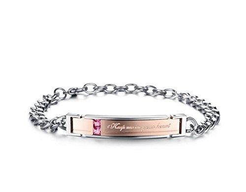 Gorgeous Jewelry Pink Zircon