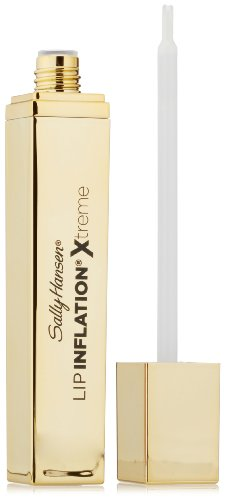 Sally Hansen Lip Inflation, Extreme Clear, 0.22 Ounce