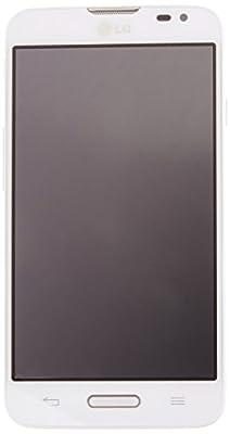 LG L70 Dual (White, 4 GB)