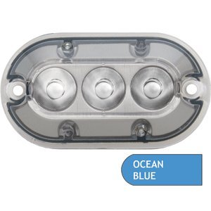 TRAILER BOAT T3 BLUE LED