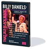 img - for Billy Daniels - That Old Black Magic - Visions of Jazz Series - DVD book / textbook / text book